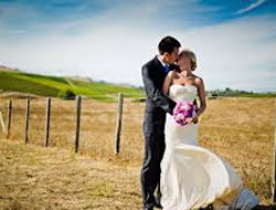Wedding Photography in Glendale